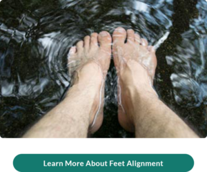 foot alignment in troy & warren mi