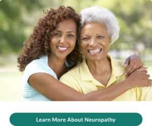 neuropathy in troy & warren mi