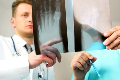 foot and ankle surgery near sterling heights mi