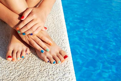 hammertoes treatment in troy & warren mi