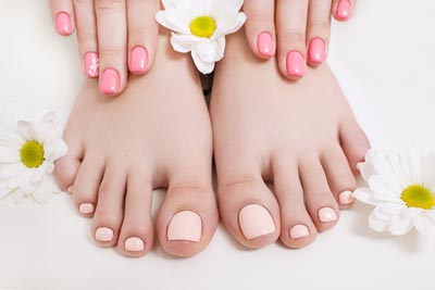 ingrown toenails in troy & warren mi