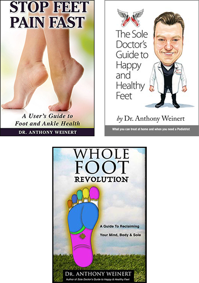 best foot doctor in warren & troy mi