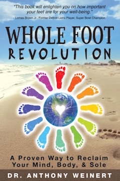 whole foot revolution book